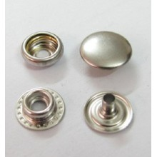 New design fasteners metal snap button for shirt