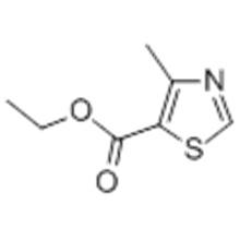 5-Thiazolecarboxylicacid, 4-methyl-, ethyl ester CAS 20582-55-2