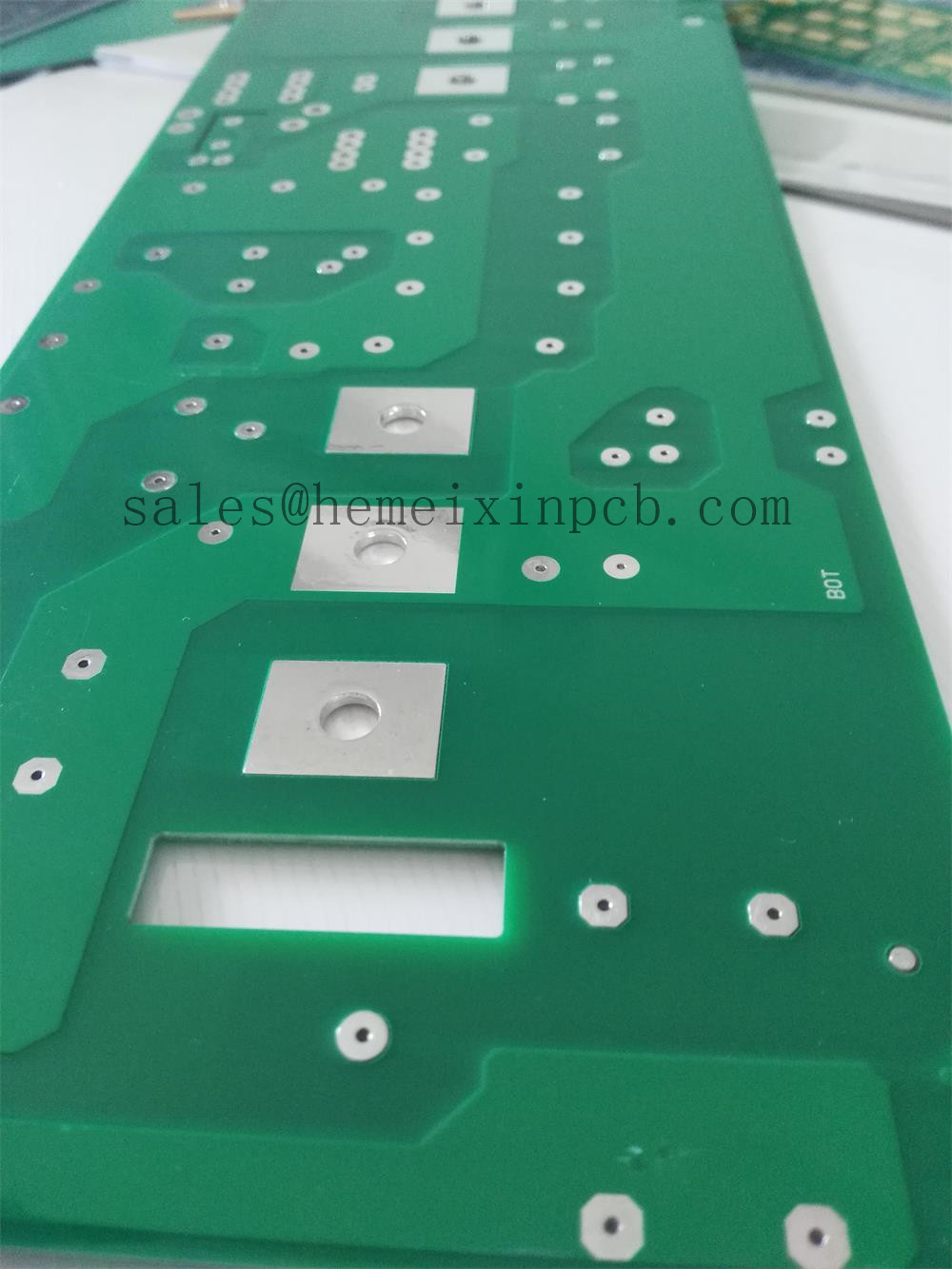 PowerLink PCB