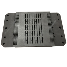 High Density Carbon Graphite Plate Electrode