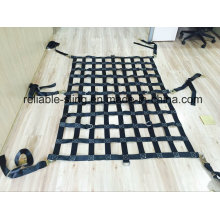 Safety Truck Cargo Net/Cargo Net/Lashing Net/Cargo Lashing Net