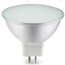 Светодиод Spotlgiht MR16 4.0W с алюминиевым корпусом
