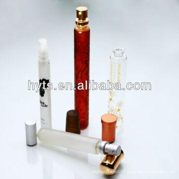 Tubo de cigarro de cristal del perfume de la alta calidad 35ML