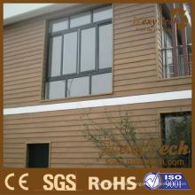 Stilvolle Außenverschalung, Fabrik-Versorgungsmaterial, 145 * 20mm