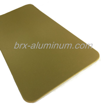 Anodized Aluminum housing for Electronic Products