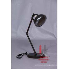 Tisch-Industrie-Lampe