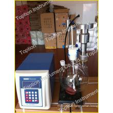 Reactor ultrasónico de cercanía de laboratorio para la venta