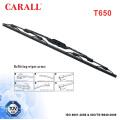Metal Windshield Wiper Blade T650