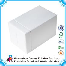 Guangzhou Lieferant Deckel und Basis für Luxus und elegante Parfüm Aufbewahrungsbox