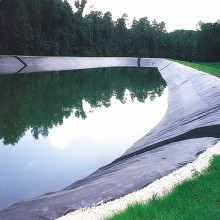 Geomembrane mit hoher UV-Lebensdauer