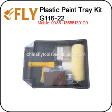 High Quality Paint Tray Set
