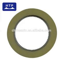 discos de fricción de piezas de transmisión de motor más potentes para Caterpillar 2G0475