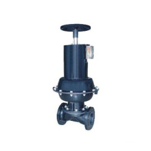 BS Pneumatic Diaphragm Valve (GAG641W)