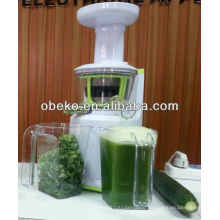 High quality slow juicer multifunctional