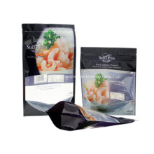 Sea Food Packaging Doypack