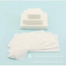 Non-Woven Swab Medical Sponge Pad для первой помощи