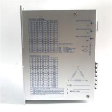 motor paso a paso para 3 fases 110 mm; Motor paso a paso de 130 mm con entrada de 160 ~ 230 VCA y corriente de salida de 1.3 ~ 7.0 A