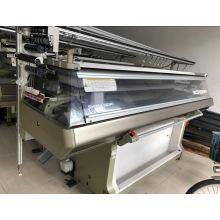 Scg 122sn 3G Second Hand Shima Seiki Fully Fashion Computerised Flat Knitting Machine