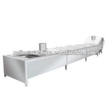 Vegetable blanching machine/Vegetable blancher/mushroom blanching machine