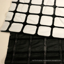 Originality Embroidery Mesh Fabric for Garment