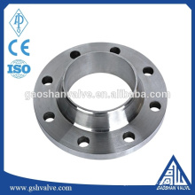 Forged stainless steel 316 welding neck flange
