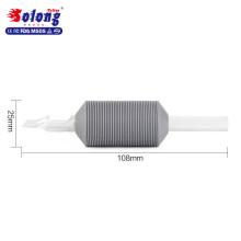 Slong Grip Supplies G503C ABS For Cartridges Needles Soft Grip Tattoo