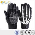 Gants de moto hotselling gants de sport personnalisés gant de course