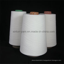 30s Polyester Viscose Blend Yarn Knitting Yarn T70/R30