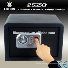 Intelligente Passwort und Fingerabdruck sicher Schlüsselkasten