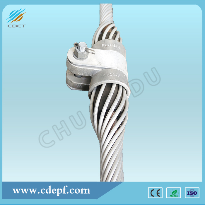 Adjustable Performed ADSS Cable