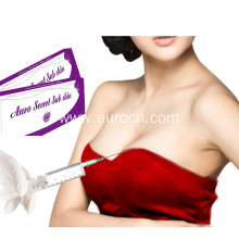 Injectable Hyaluronic Acid Dermal Filler