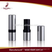 2015 Neue modische kosmetische leere Großhandel Lippenstift Rohr
