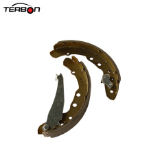 High Performance Car Spare Parts Brake Shoe for AUDI