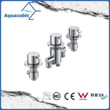 Robinet de douche thermostatique pour salle de bain avec baignoire et baignoire (AF5205-7)