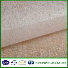 Materiales de costura no entrelazados