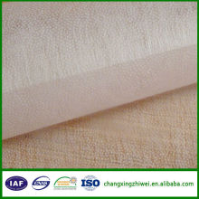 Materiais de costura não tecido interlining