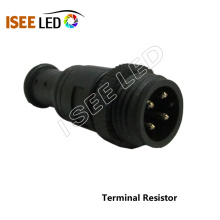 Terminal Resistor 4 Pin DMX LED Signal Device