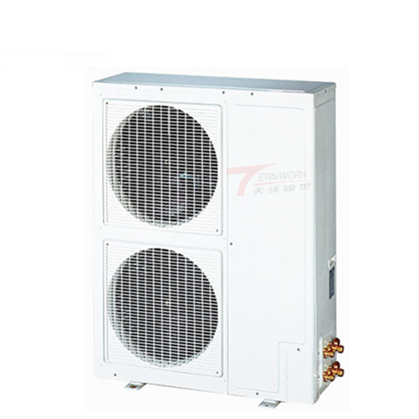 Air Conditioner External Unit1