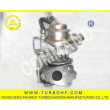 Turbocompresor CT12A 17201-46010 CON MOTOR 1JZGTE