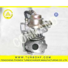 Turbocompresseur CT12A 17201-46010 AVEC MOTEUR 1JZGTE