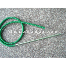 Tauyax washable hose pipe hookah hose
