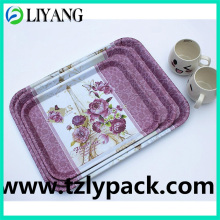 Different Size, Iml for Plastic Salver