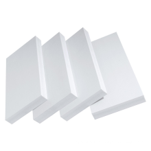 Factory Price 2mm to 40mm Thickness White Pvc Crust Foam Board