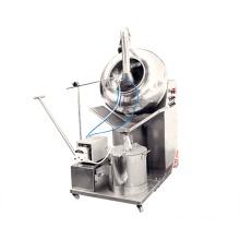BYF800 High Quality Sugar Chocolate Tablet Film Coating Machine