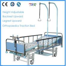 Cama de hospital ortopédico de 3 cigüeñas (THR-TB004)