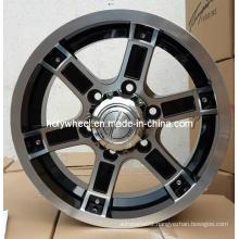 Steel Wheel (HL453)