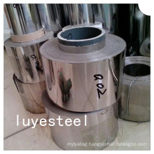 Stainless Steel 2b Surface Strip/Coil