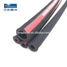 Manguera hidráulica estándar DIN de alta presión Kingdaflex (1SN 2SN)