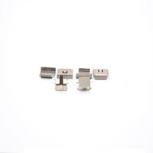 Kundenspezifische Metallstanzteile für den Kehrroboter