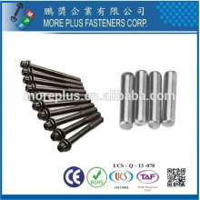 Taiwan auto machines for car and motorcycle bolt and nut fastener